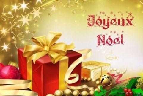 Joyeux Noël 2014 et Meilleurs vœux de fin d'année!