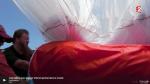 Des ballons statosphériques pour Google