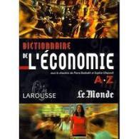 Larousse Dictionnaire de l'économie